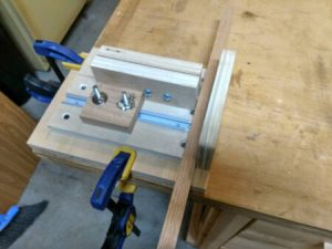 Wood-Shaving-Jig