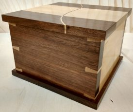 dovetail-box