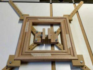 frame-jig